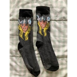 Marvel Thor socks